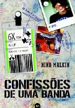 Confissões de uma Banda - Nina Malkin