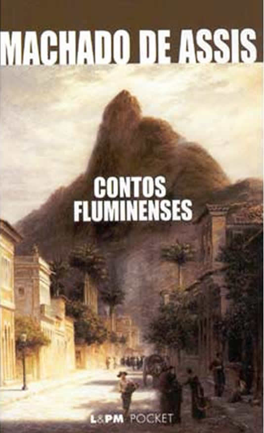 Contos Fluminenses - Machado de Assis   Livros Grátis