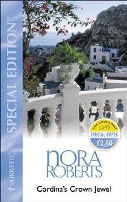Noites De Tentação (Cordinas Crown Jewel) - Nora Roberts