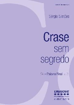 Crase sem Segredos - Sérgio Simões