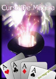Curso de Mágica