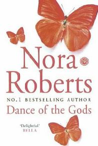 O Baile Dos Deuses (Dance of the Gods) - Nora Roberts