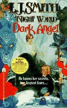 Anjo Sombrio (Dark Angel) - L. J. Smith