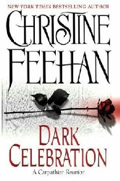 Celebração Sombria - Christine Feehan