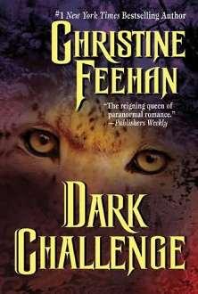Desafio Sombrio - Christine Feehan