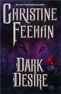 Desejo Sombrio - Christine Feehan