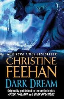 Sonho Sombrio - Christine Feehan