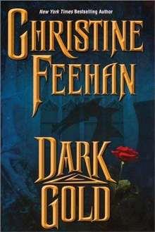 Ouro Sombrio - Christine Feehan