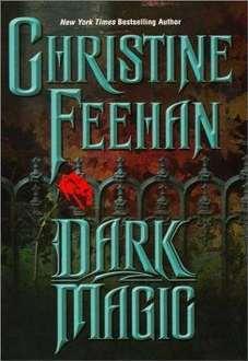 Magia Negra - Christine Feehan
