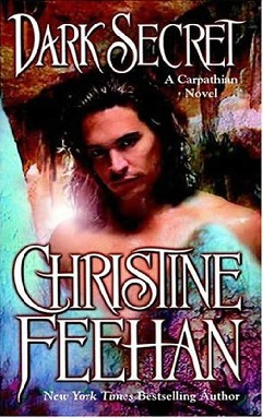 Segredo Sombrio - Christine Feehan