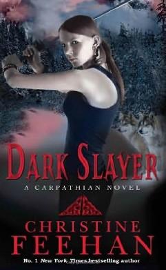Assassina Escura - Christine Feehan