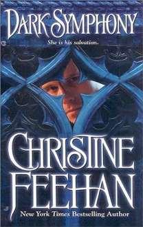 Sinfonia Sombria - Christine Feehan