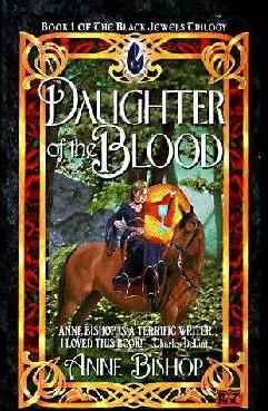 Filha do Sangue - Anne Bishop