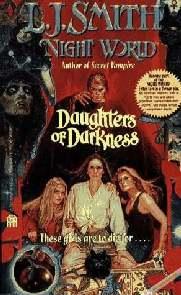 Filhas da Escuridão