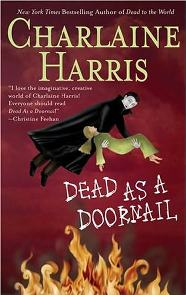 Absolutamente Morto (Dead as a Doornail) - Charlaine Harris
