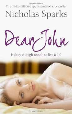 Querido John (Dear John) - Nicholas Sparks