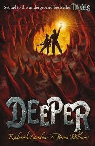 Profundezas (Deeper) - Roderick Gordon & Brian Williams