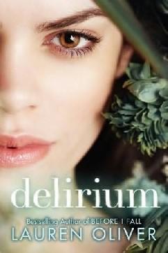 Delírio - Lauren Oliver