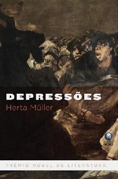 Depressões - Herta Müller