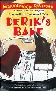 A Queda de Derik (Deriks Bane) - MaryJanice Davidson