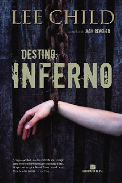 Destino: Inferno - Lee Child