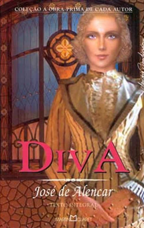 Diva - José de Alencar | Livros Grátis