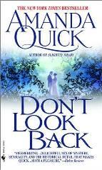 Não Olhe Para Trás - Amanda Quick