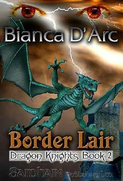 Guarida na Fronteira (Border Lair) - Bianca D Arc
