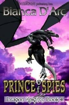 Príncipe dos Espiões (Prince Of Spies) - Bianca D Arc