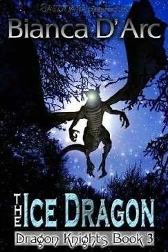 Dragão de Gelo (The Ice Dragon) - Bianca D Arc