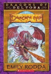 O Ninho do Dragão (Dragons Nest) - Emily Rodda