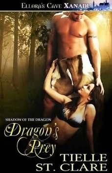 A Presa do Dragão
