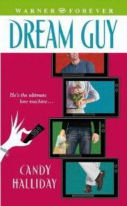Feito Para Você (Dream Guy) - Candy Halliday