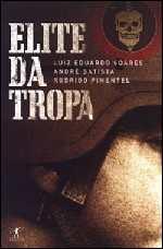 Elite da Tropa - Luis Eduardo Soares