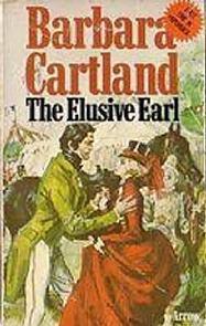 A Rebelde (Elusive Earl) - Barbara Cartland