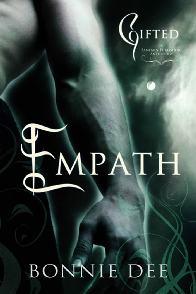 Empatia (Empath) - Bonnie Dee