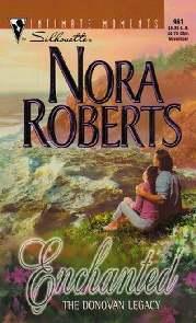 Enfeitiçado (Enchanted) - Nora Roberts