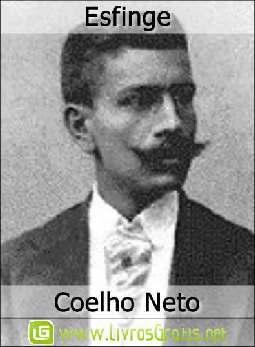 Esfinge - Coelho Neto