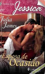 Esposa De Ocasião - Julia James