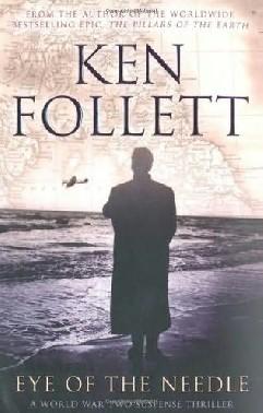 O Buraco da Agulha - Ken Follett