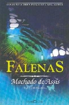 Falenas - Machado de Assis