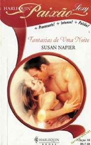 Fantasias de Uma Noite - Susan Napier