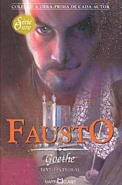 Fausto (Faust) - Johann Wolfgang von Goethe