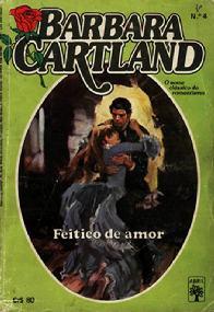 Feitiço de Amor (Duchess Disappeared) - Barbara Cartland