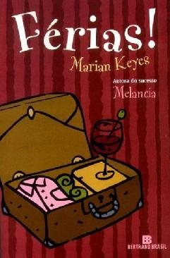 Férias - Marian Keyes