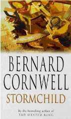 Filha da Tempestade - Bernard Cornwell