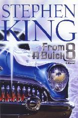 Buick 8 (From a Buick 8) - Stephen King