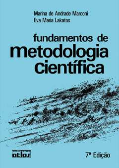 Fundamentos de Metodologia Científica - Eva Maria Lakatos