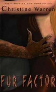 Fator de Pele (Fur Factor) - Christine Warren