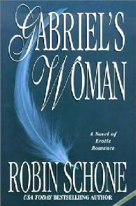 A Mulher De Gabriel - Robin Schone